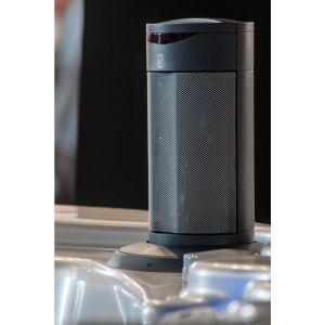 Аудиосистема Wellis AQUASOUL™ sound system 2.1 oval POP-UP