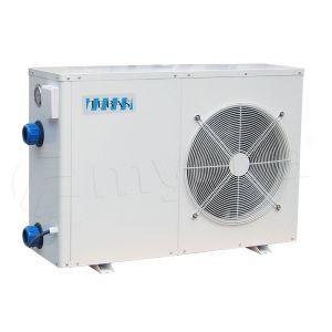 Тепловой насос Tebas BP-85HS-A (нагрев/охлаждение воды)