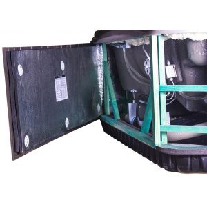 Теплоизоляция Wellis Scandinavian insulation