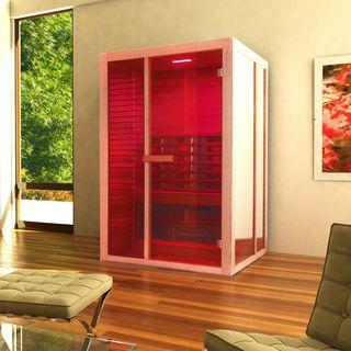5 причин установить инфракрасную сауну в доме