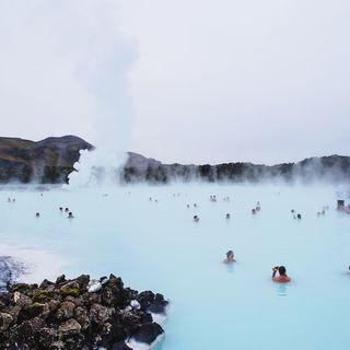 СПА от природы: 7 лучших термальных источников в мире