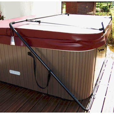 Подъемный механизм теплосберегающей крышки для СПА Wellis