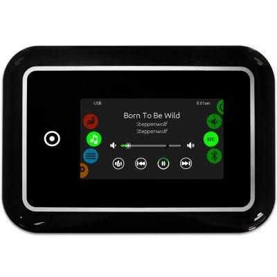 Аудиосистема Wellis AQUASOUL™ sound system 2.1 oval flat