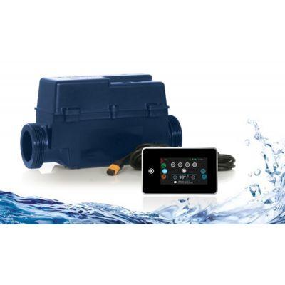 Автоматическая система обеззараживания воды Wellis In.clear