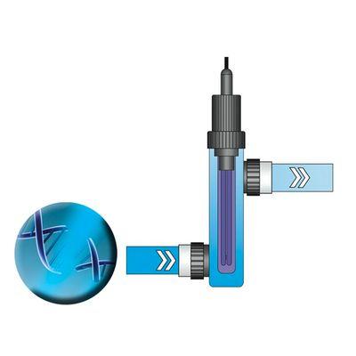 Сменный излучатель для UV-C лампы Wellis