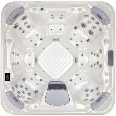 СПА-бассейн Wellis Elbrus Deluxe