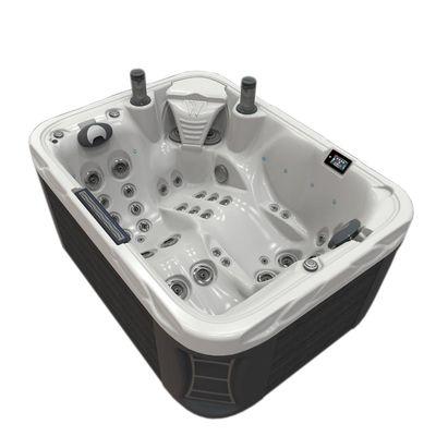 СПА-бассейн Wellis Explorer Premium