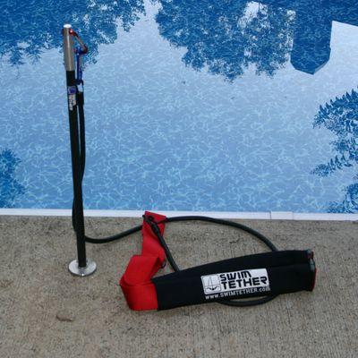 Тренировочный набор Wellis Aqua Training Set