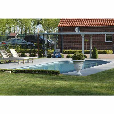 Композитный бассейн Sky Mirror Golf - 6,0 x 3,4 x 1,25 м