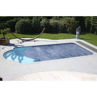 Композитный бассейн Sky Mirror Golf - 7,0 x 3,4 x 1,25 м