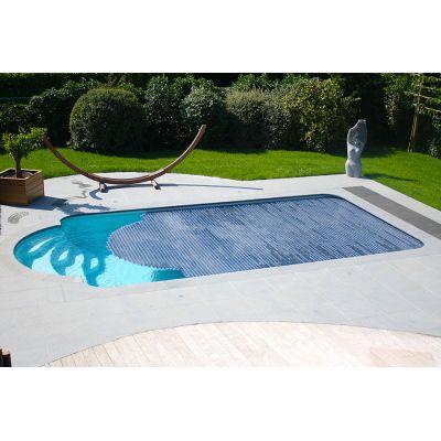 Композитный бассейн Sky Mirror Golf - 8,0 x 3,6 x 1,5 м