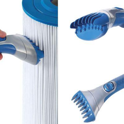 Очиститель фильтр-картриджа Wellis Water-Wand