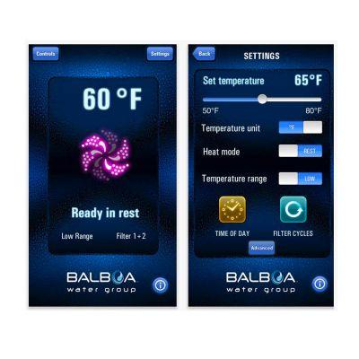 Приложение для смартфона Wellis SmartPhone application