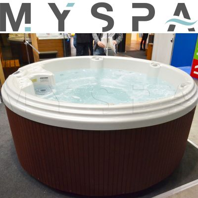 СПА-бассейн MyLine Spa Earth (Rio 218)