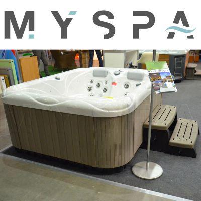 СПА-бассейн MyLine Spa Mars