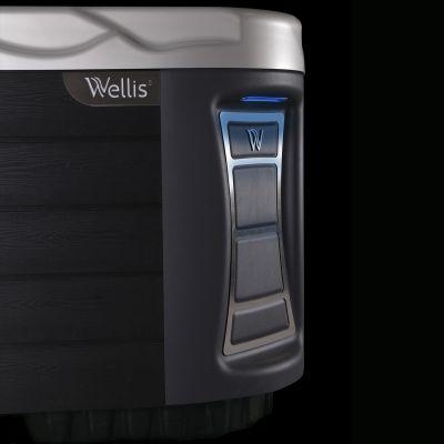 СПА-бассейн Wellis Discovery Deluxe
