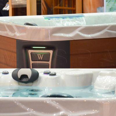 СПА-бассейн Wellis Explorer Deluxe