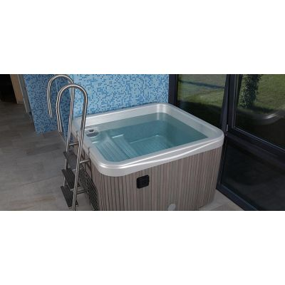 СПА-бассейн Wellis Fjord Indoor