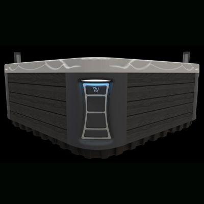 СПА-бассейн Wellis Kilimanjaro Deluxe