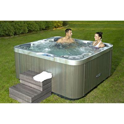 СПА-бассейн Wellis Malaga Standard