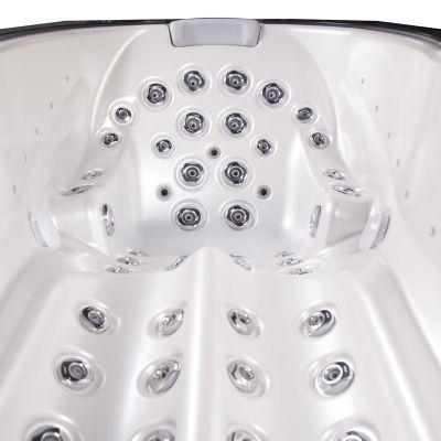 СПА-бассейн Wellis Wellone Premium