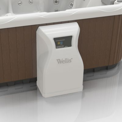 Станция дозирования Wellis Free Chlorine System