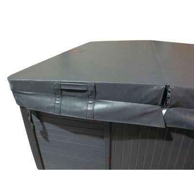 Теплосберегающая крышка для СПА Wellis