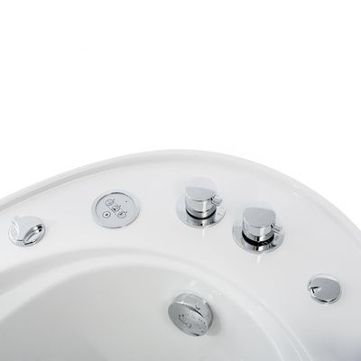 Гидротерапевтическая ванна NeoQi Elebath