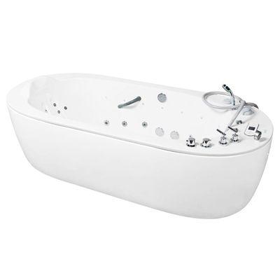 Гидротерапевтическая ванна NeoQi Niagara