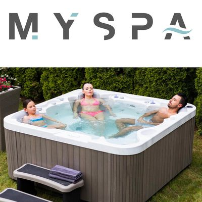 СПА-бассейн MyLine Spa Jupiter