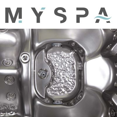 СПА-бассейн MyLine Spa Mercury