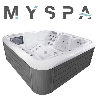 СПА-бассейн MyLine Spa Saturn