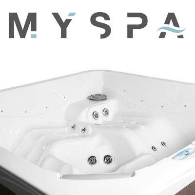 СПА-бассейн MyLine Spa Sun Family