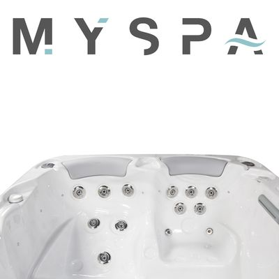 СПА-бассейн MyLine Spa Titan