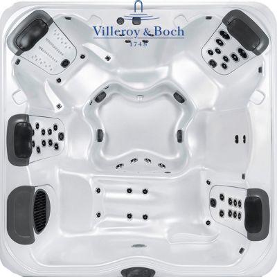 СПА-бассейн Villeroy & Boch Comfort Line R8L