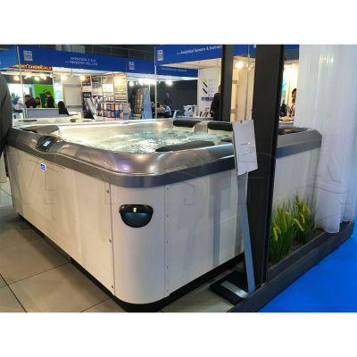 СПА-бассейн Villeroy & Boch Premium Line A8D