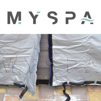 Чехол защитный для СПА-бассейна Myspa Bag
