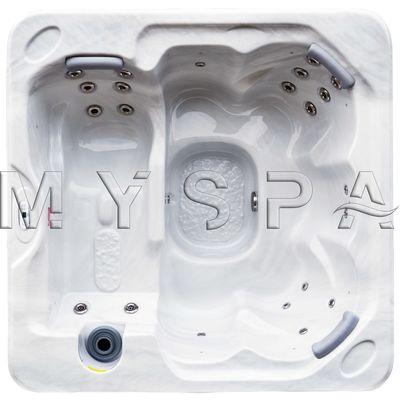СПА-бассейн MyLine Spa Neptun