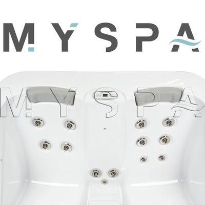 СПА-бассейн MyLine Spa Sun