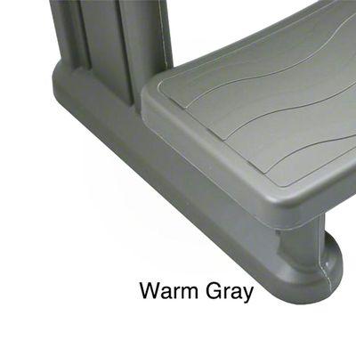 Ступени для СПА-бассейна Myspa ValetSteps «Warm Gray»